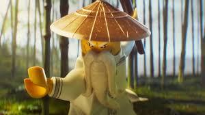 Full Trailer For The LEGO Ninjago Movie