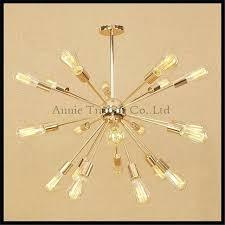 9 bulb chandelier 9 light modern gold chandelier plated blossoms re sputnik chrome 9 bulb chandelier