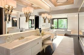 Modern interior design bathroom Mini Orb Freshomecom 30 Modern Bathroom Design Ideas For Your Private Heaven Freshomecom