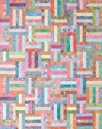 Jelly Roll Patterns Amazing Amazon Atkinson Popsicle Sticks Jelly Roll Quilt Pattern