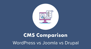 Best Cms For 2020 Wordpress Joomla Or Drupal
