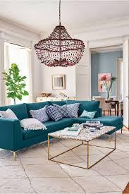 Colorful Living Room Furniture Best 25 Teal Living Room Sofas Ideas On Pinterest Teal Sofa