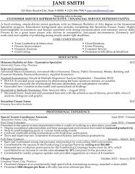 Audit Associate Resume Delectable Customer Service Representative