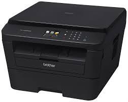Amazon Com Brother Hl L2380dw Wireless Monochrome Laser Printer