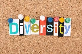Diversity personal statement