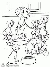 Kleurplaten Puppy Kleurplaten Kleurplaatnl