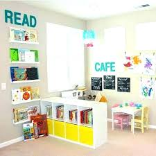 office playroom ideas loft makeover desk home kids88 office
