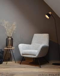 Comfortabele Fauteuil Lex Met Zwart Frame Woonwinkel In 2019 Idi
