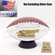 Football Display Stand Plastic Football Stand EBay 47
