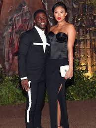 Kevin Hart and Eniko Hart's Marriage: A ...