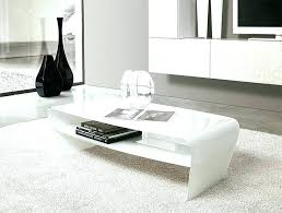 white coffee table white coffee table white high gloss coffee tables white coffee