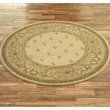 5 ft round rug area rugs teal foot large 8 outdoor horse target 8 ft round rug