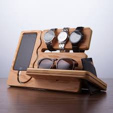 wooden valet trays part 2 vertical core77 with regard to wood tray decorations 9