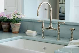 kitchen faucets for farmhouse sinks] 100 images white kitchen