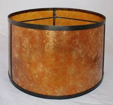 mica drum lamp shade 12 best images on shades pendant 11