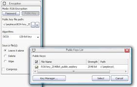 How To Use Pki Encryption To Share Files Via Internet