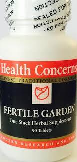 fertile garden. Fertile Garden E