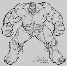 Avengers Coloring Pages Printable Incredible Hulk Coloring Pages Ly