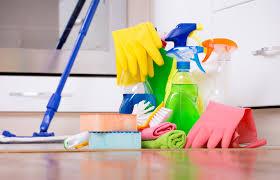 Jeder bodenbelag braucht besondere pflege. Hygienisch Sauber Geld Gespart Diese Drei Reiniger Reichen Im Haushalt Heimhelden