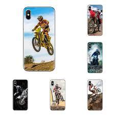 Motocross Jump Splatter Hd Wallpaper Case Cover For Xiaomi