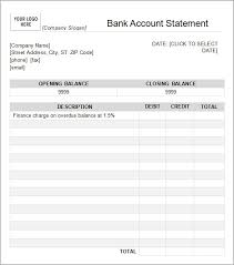 Sample Bank Statements Template Bank Statement Template Download Free Charlotte Clergy Coalition