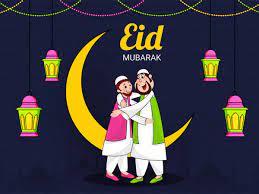 Happy Eid-ul-Fitr 2020: Eid Mubarak Wishes, Messages, Quotes, Images, Eid  al-Fitr Chand Mubarak Facebook & Whatsapp Status - Times of India