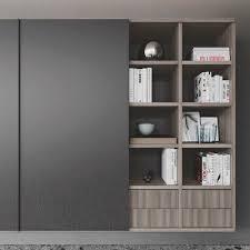 wall mounted bookcase ta 05