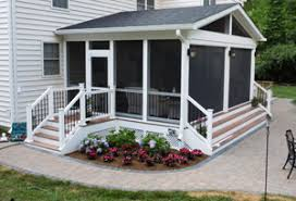 ... Screened Porch Ideas