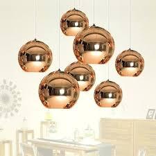 ball lighting fixtures love this bubble chandelier
