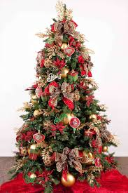 michael penney style decorating red green and gold christmas decorations  trees michael penney style prepare your