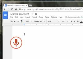 Google Doc Format How To Edit And Format A Google Doc With Voice Commands