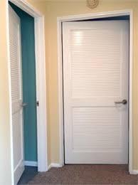 Image Flush Door Louvered Interior Doors Hometips Interior Doors Buying Guide