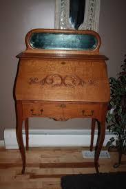 desks antique secretary desk with hutch drop front desks antique writing desk 1800s antique oak