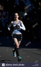 Wendi Ray of the United Strunning in the Women's Division of the 2010 Stock  Photo - Alamy