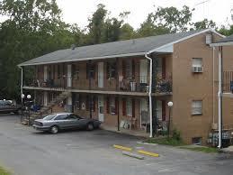 Wonderful Westside Apartments