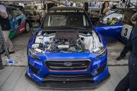 2018 subaru wrx sti type ra. Wonderful Wrx Subaru WRX STI Type RA NBR At Goodwood Festival Of Speed In 2018 Subaru Wrx Sti Type Ra R