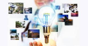 Gama Sonic <b>LED Light</b> Bulb Technology   <b>Solar</b> Powered <b>Light</b> Bulbs