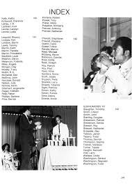 The Bumblebee, Yearbook of Lincoln High School, 1981 - Page 249 - The  Portal to Texas History