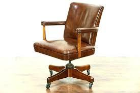 vintage leather desk chair. Perfect Vintage Various Red Leather Desk Chair Vintage Retro  Fashioned With Vintage Leather Desk Chair