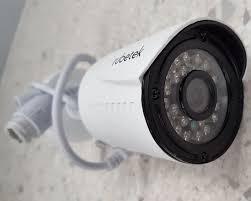 Обзор от покупателя на <b>IP</b>-<b>камера RUBETEK</b> IP512E-1.0MP ...