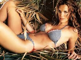 Image result for supermodel molly sims