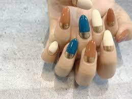 グレープバイン ネイル 横浜 gvines nail