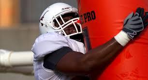 Greg Daniels Football University Of Texas Athletics