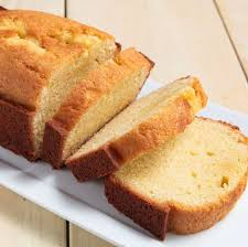 Best Pound Cake Recipe How To Make Pound Cake Delishcom