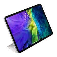 If you're wondering why it's smart (no, siri won't open it for you), it's because the case automatically puts your tablet to sleep. Buy Ipad Pro 11 Inch Smart Folio Apple