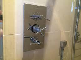 shower valve