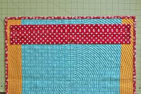 Create a Fast & Easy Quilt Sleeve - TheQuiltShow.com & Did you know that you can make a sleeve for your quilt on your machine that  requires almost no hand sewing? Lee Heinrich shares this cool technique at  ... Adamdwight.com