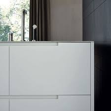 kitchen island integrated handles arthena varenna: varenna poliform door handle  varenna poliform door handle