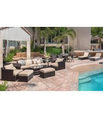 Outdoor Collection  Pottery BarnBelmont Outdoor Furniture