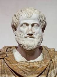 ancient greek contributions to western civilization basic list bust of aristotle marble r copy after a greek bronze original by lysippos from